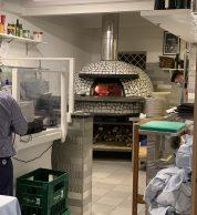 Forno (Pizzeria Da Ciccio, Forio, Ischia)