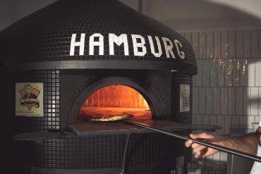 L'antica pizzeria da Michele Amburgo