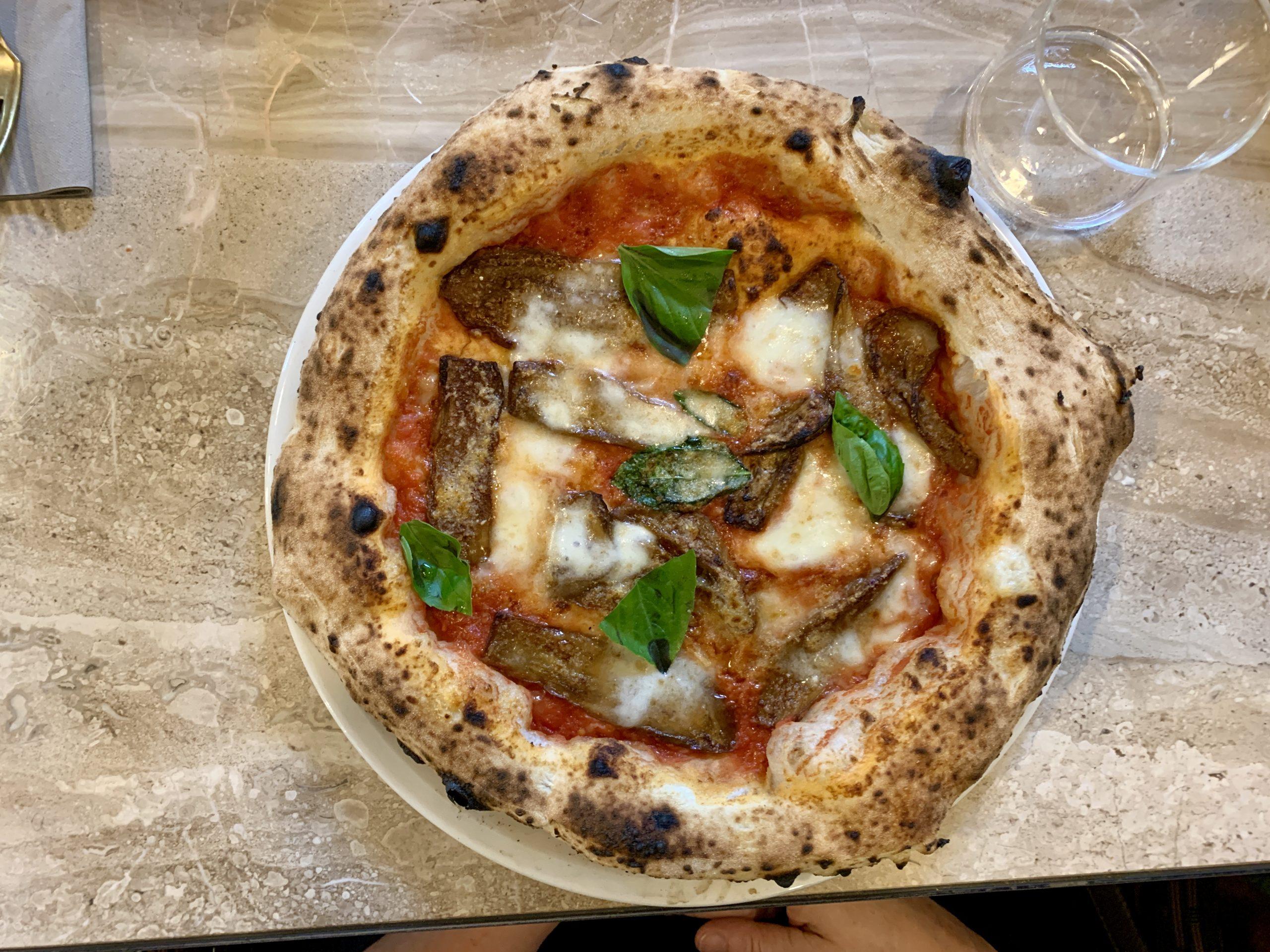 Parmigggiana (Sophia Loren Original Italian Food)