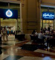 Tavoli Esterni 2 (Sophia Loren Original Italian Food)