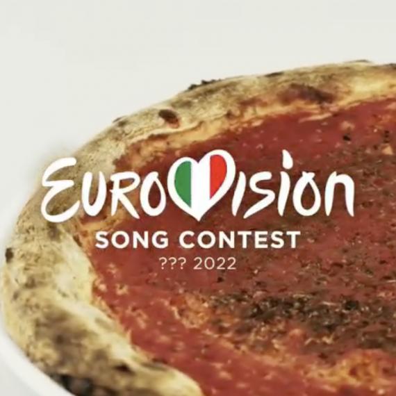 Eurovision Pizza