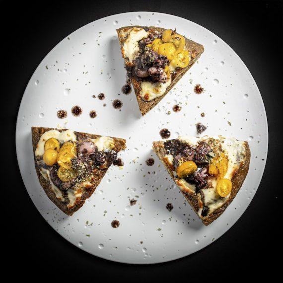 cucina stellata pizza