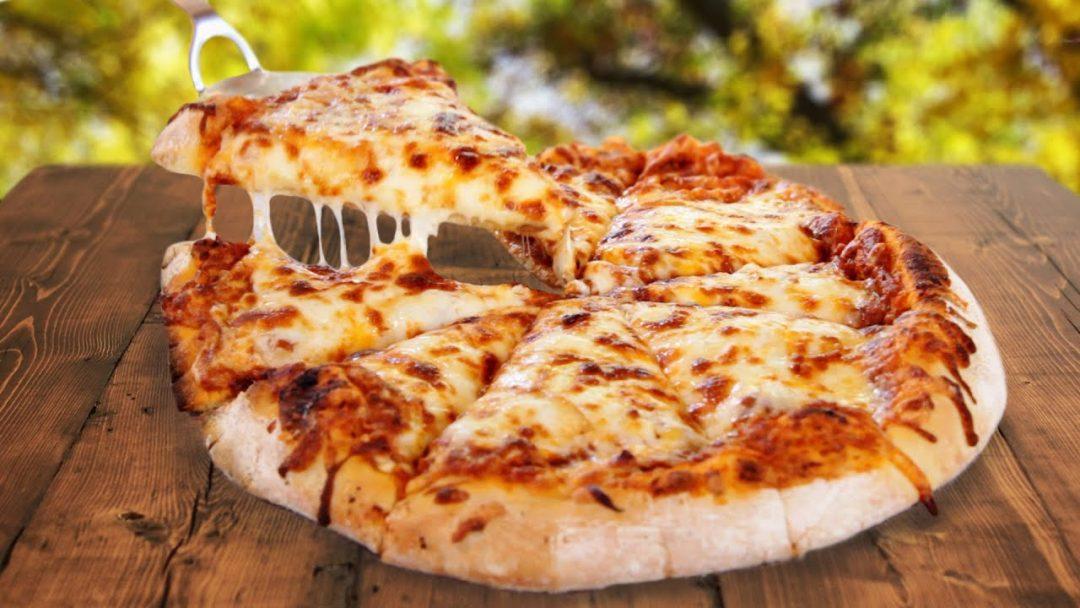Cheese Pizza America