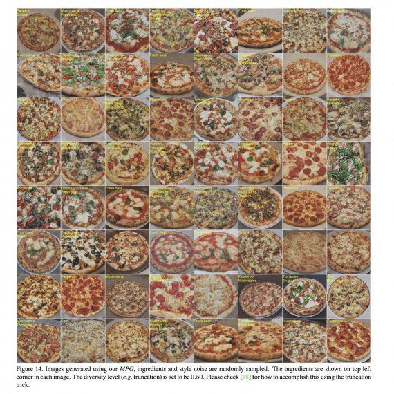queste pizze non esistono