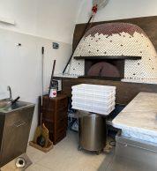 Forno (Pizzeria I Quintili, Napoli)