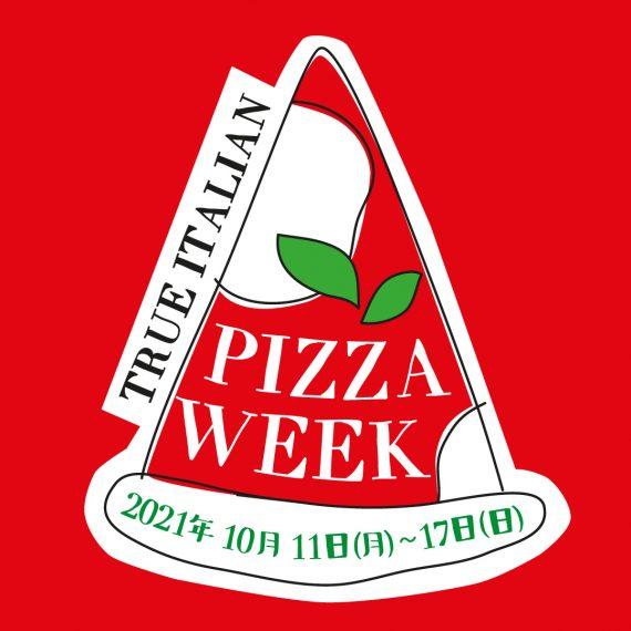 True Italian Pizza Week